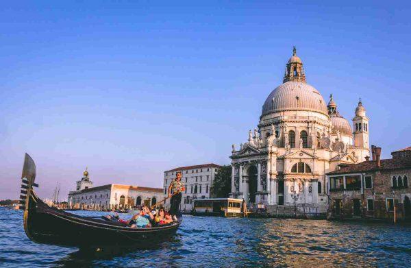 Globus Holidays Venice Package