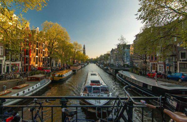 Globus Holidays (Amsterdam trip)