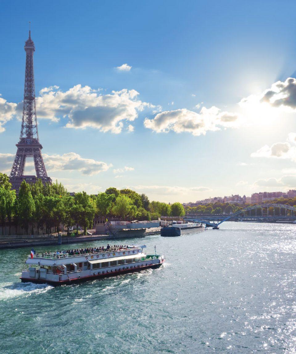 Globus-Holidays-Paris-Package