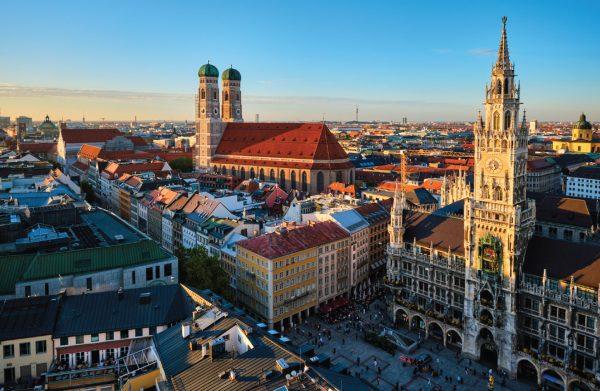 Globus Holidays (Munich)
