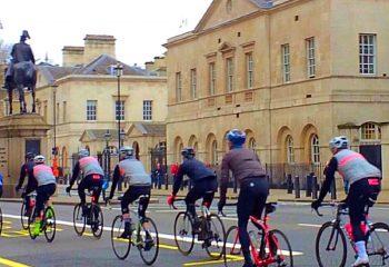 London-cycle