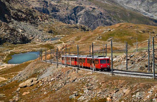 Globus Holidays Swiss Package